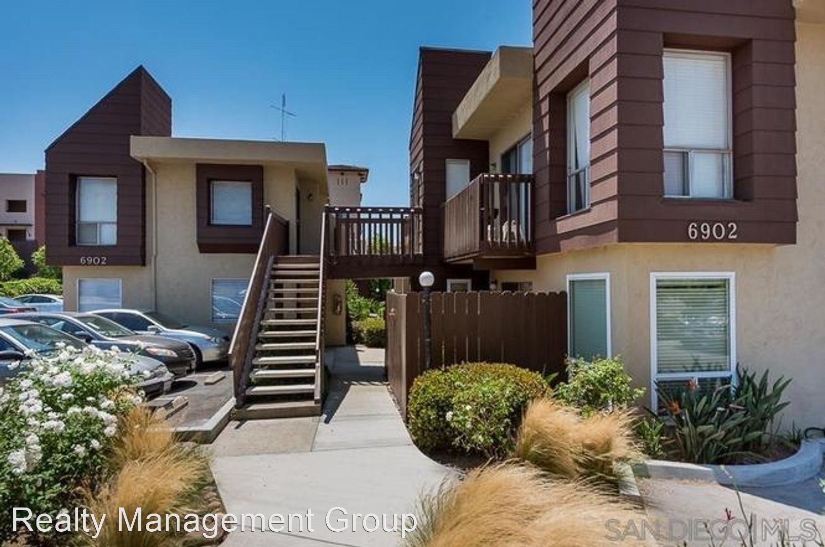 6902 Mission Gorge Rd #4