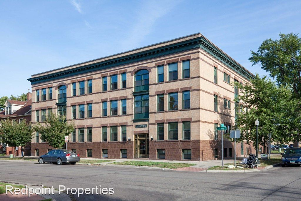 801/807 2nd Ave S, 119 8th St S