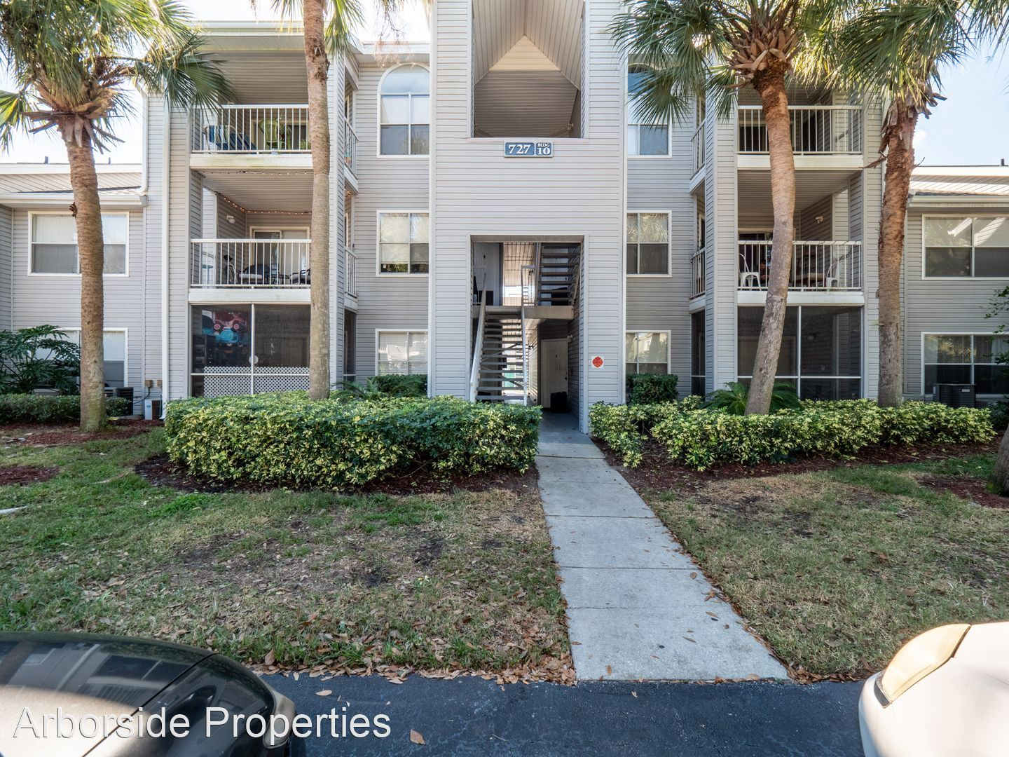 727 Sugar Bay Way #307